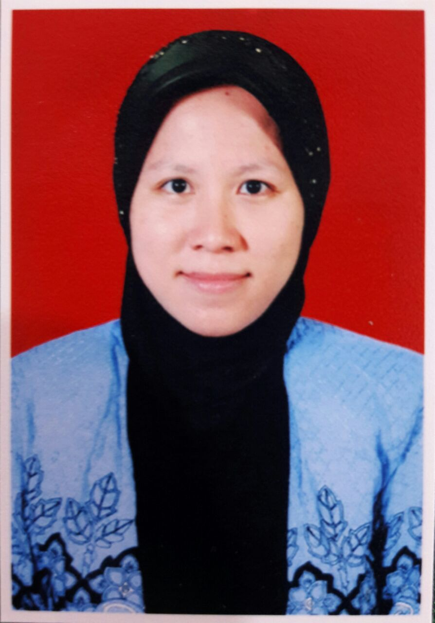 RITA PUSPITA, A.Md Universitas Indonesia