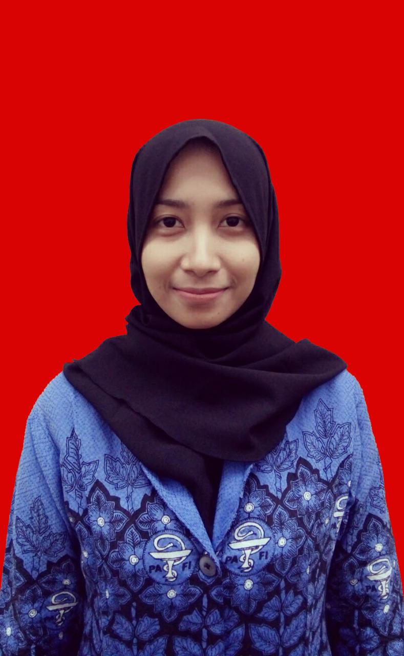 YULIA KUSUMA WARDHANI Anafarma Yayasan Pharmasi STIFAR Semarang