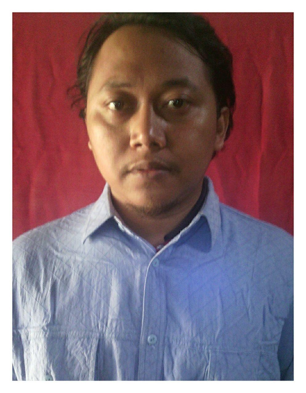AHMAD YANI SMF INDONESIA YOGYAKARTA