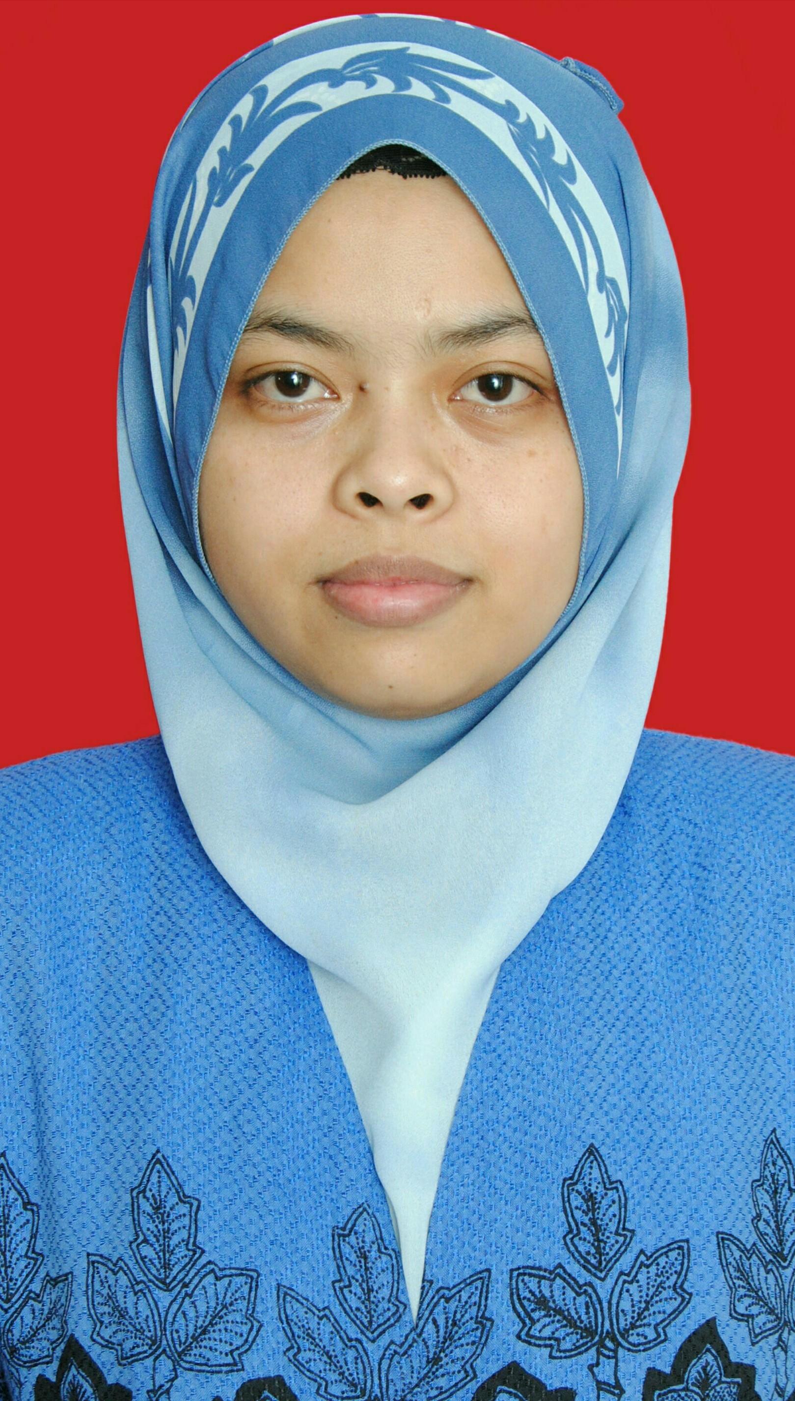NURITA HASANAH, A.Md AKAFARMA AL ISLAM YOGYAKARTA