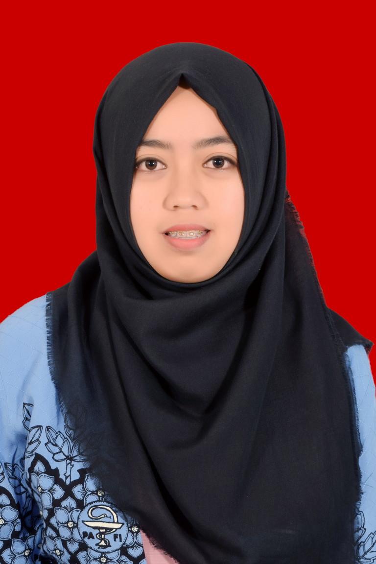 RATNA SUCI WULANDARI, A.Md.,FARM. BHAKTI SETYA INDONESIA