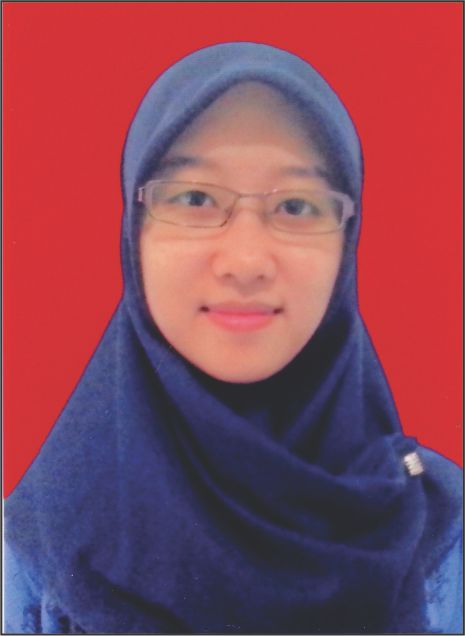 MEIKA PRITA SWASTIKA SMF INDONESIA YOGYAKARTA