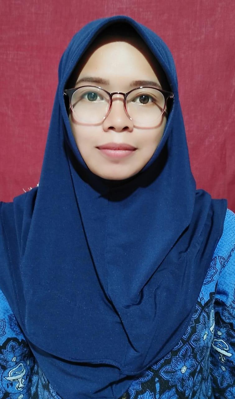 LAELA YUFITASARI, A.Md. Far. Universitas muhammadiyah magelang