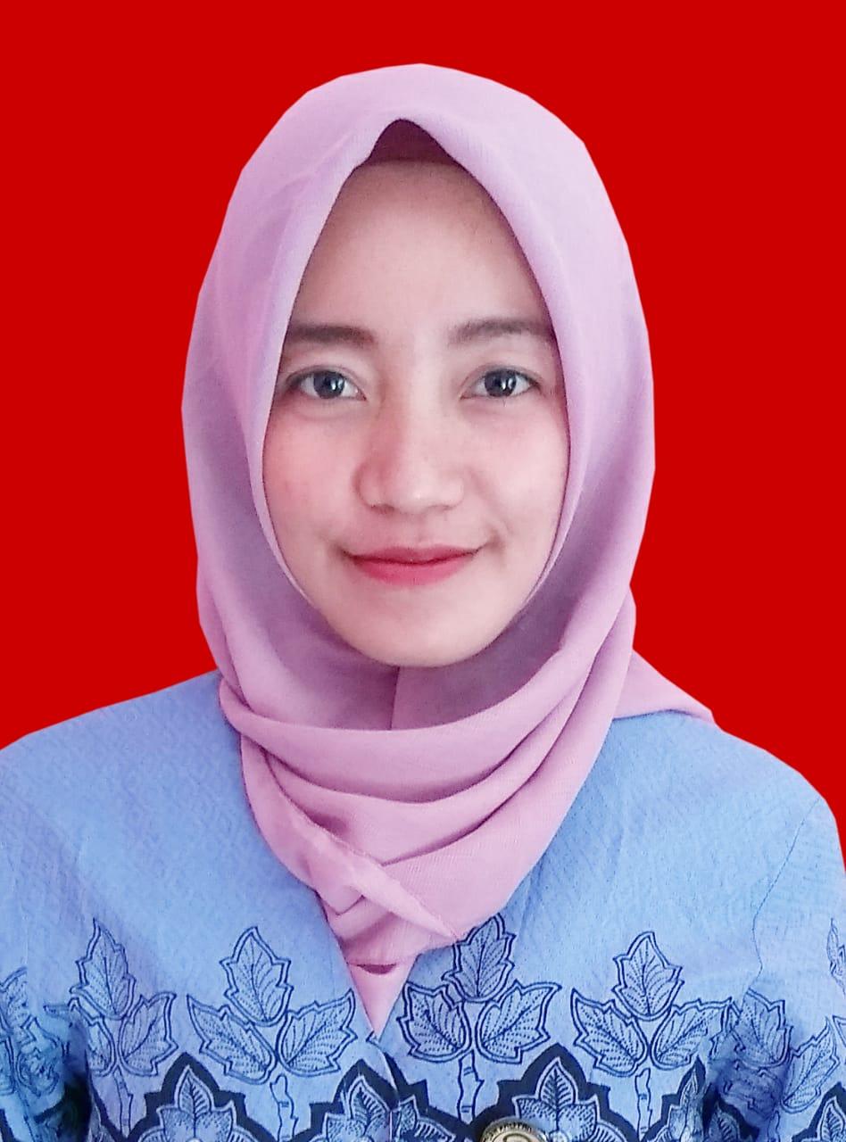 IKA PUJI WULANDARI A.Md.Farm Universitas muhammadiyah magelang