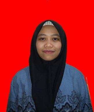 Rosalin Aziza,A.Md.Farm Universitas Muhammadiyah magelang