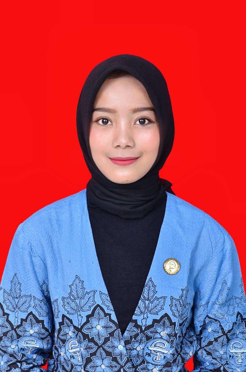 SELLA ERMA SEPTIANA, A.Md., Farm Universitas Muhamadiyah Magelang