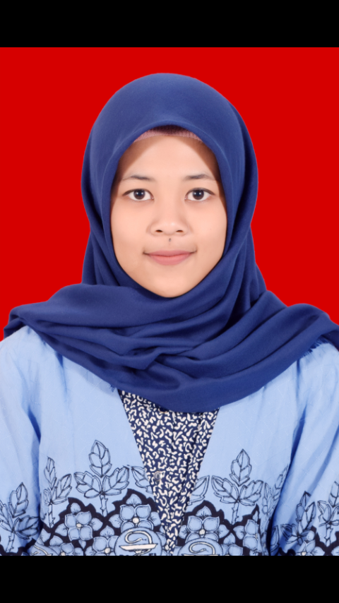 Roca Afrida Hidayah SMK VIP AL HUDA KEBUMEN